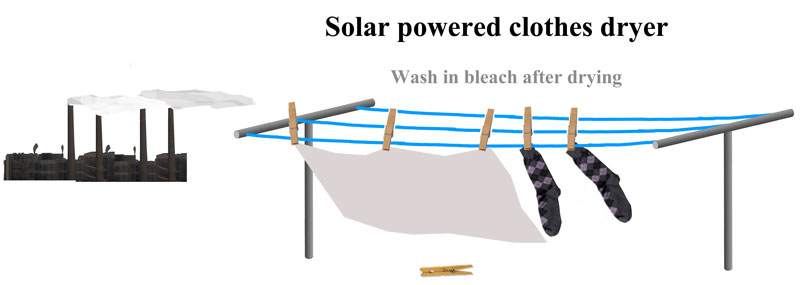 solar-powered-clothes-dryer