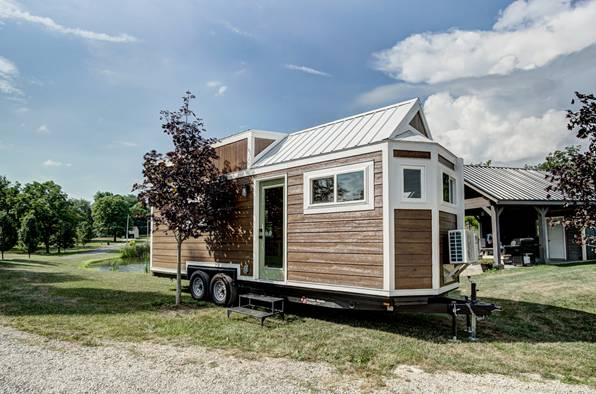 Clover Small Home